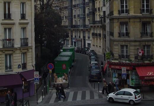 Combien coûte un appartement à Paris ?
