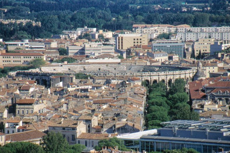 achat maison Nîmes