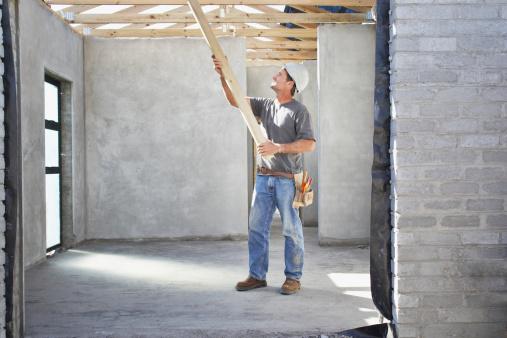 Construction : tout savoir sur le permis de construire