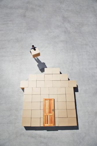 Faire appel à un promoteur immobilier pour la construction de sa maison