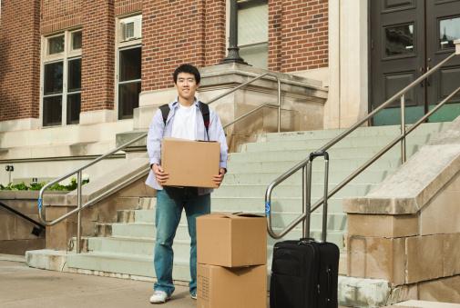 Le home staging : un bon choix pour la location étudiante