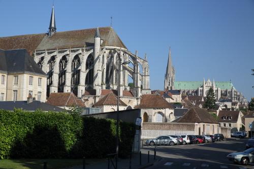 Comment se porte l'immobilier à Chartres ?
