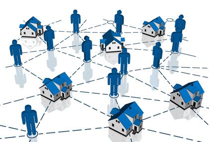 Les avantages et les inconvénients des mandataires immobiliers