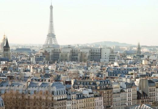 L'immobilier dans le 15e arrondissement de Paris