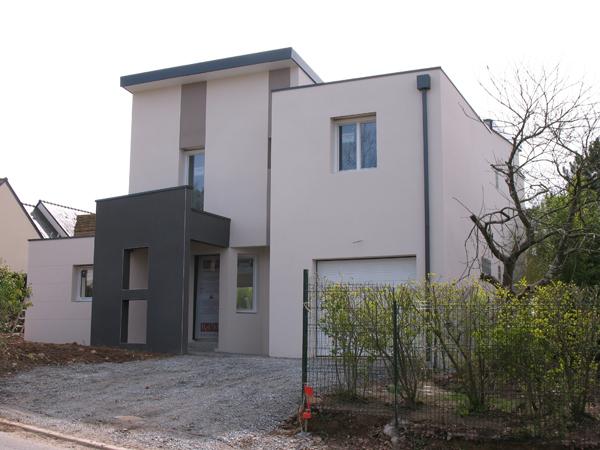 Marche immobilier vend e achat maison neuve vend e for Prix du m2 construction neuve