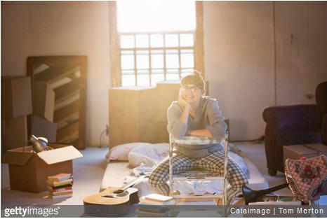 Immobilier étudiant : que signifie les différents types d'appartement ?