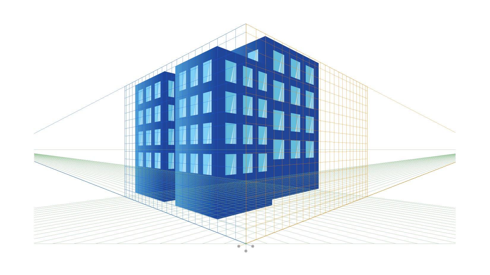 Modele Batiment En Perspective : Le label bbca entre en vigueur aujourd hui immobilier
