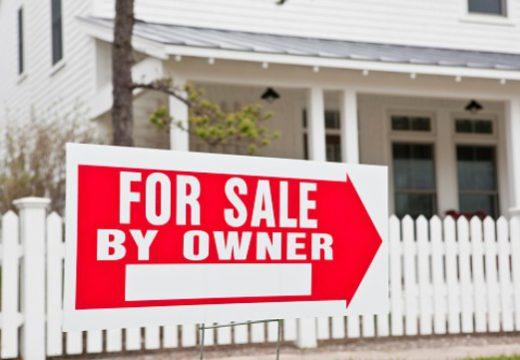 Comment vendre sa maison soi-même ?