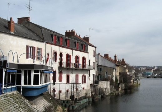 Zoom sur le marché immobilier à Montluçon