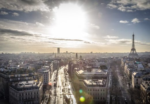 Paris : les quartiers les plus stratégiques pour louer une salle de réunion