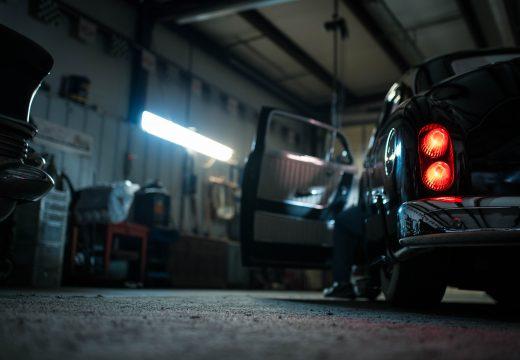 Quel revêtement de sol pour son garage ?