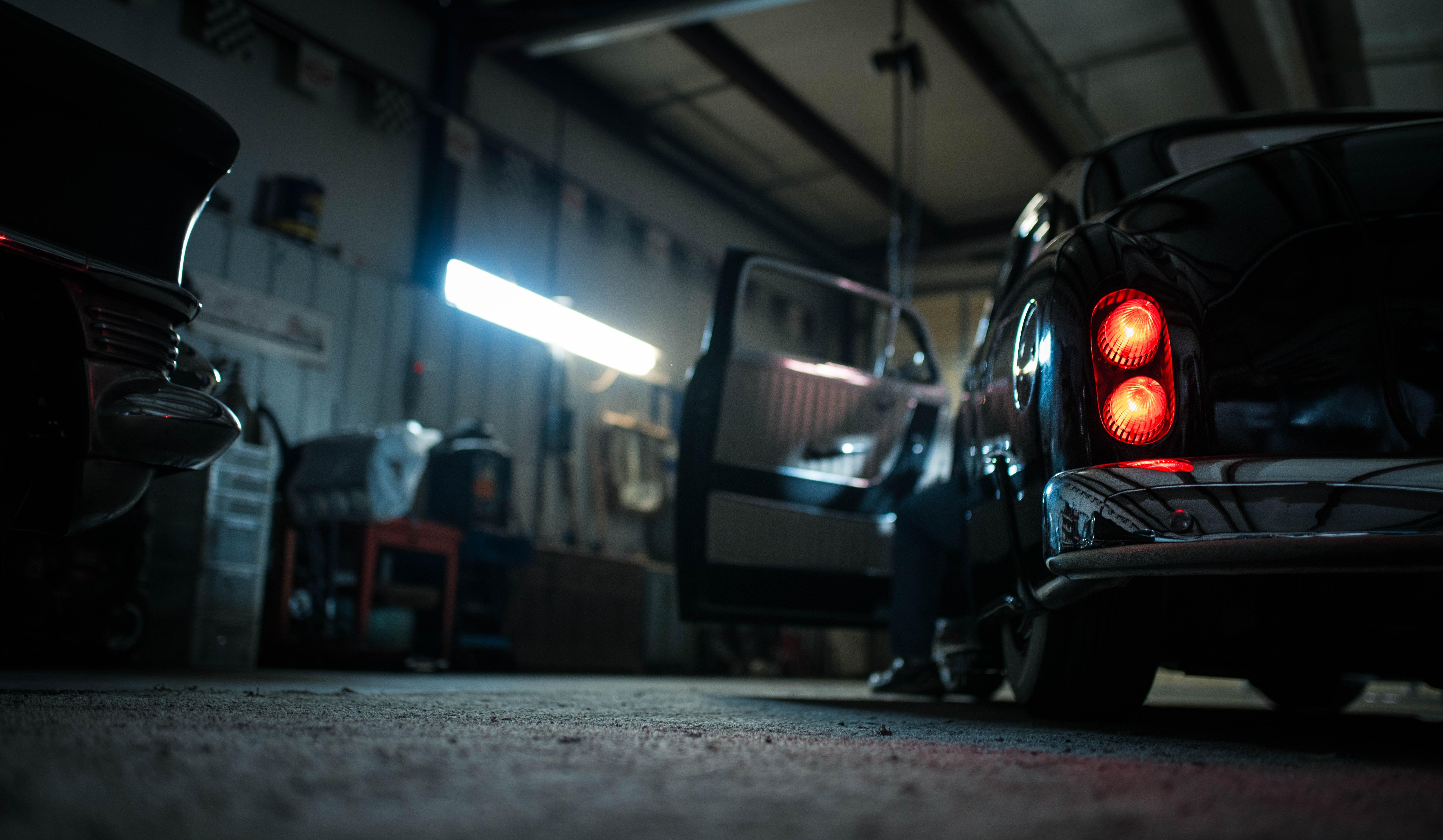 Quel sol pour mon garage ?