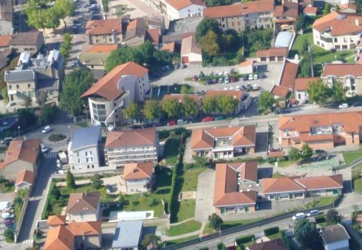 L'immobilier à Mornant, un secteur en plein boom