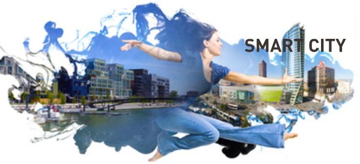 Lyon ville intelligente : le Grand lyon élabore la ville de demain