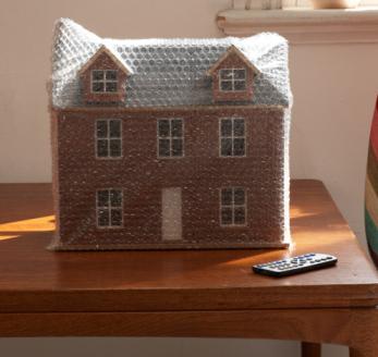 Construction de maison : qu'est ce que l'assurance dommages ouvrage