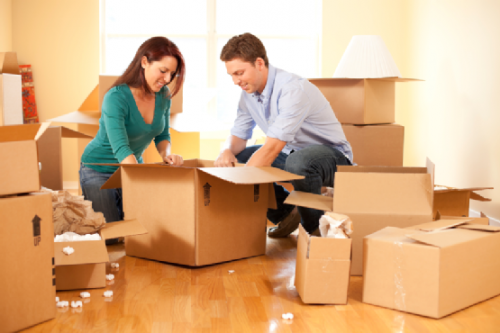 Vous déménagez? Ménagez-vous!
