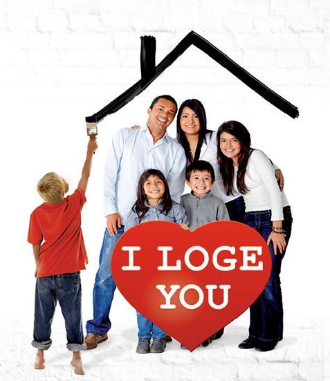 L'association I loge you lutte contre le mal-logement