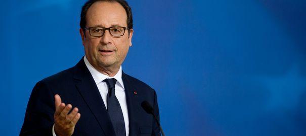Le plan de François Hollande pour relancer l'immobilier