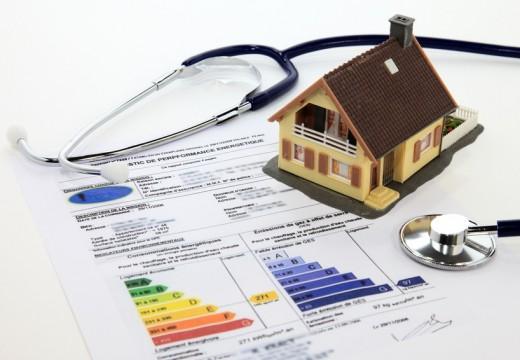 Les frais d'un diagnostic immobilier lors d'une vente