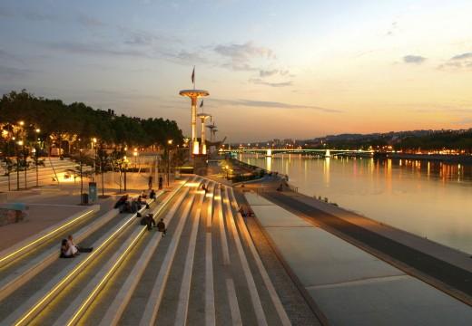 2015 : l'immobilier neuf sort de la crise à Lyon!