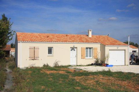 Maison Loélie par Mikit