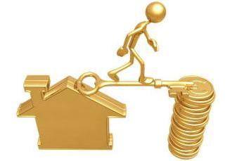 Agence immobilière et prêt relais
