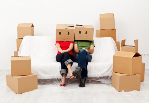 Bien réussir son déménagement