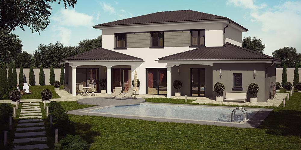 Maison plain pied ou maison à étage?Immobilier blog