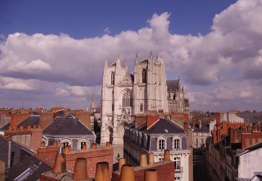 Les atouts d'un achat immobilier à Nantes