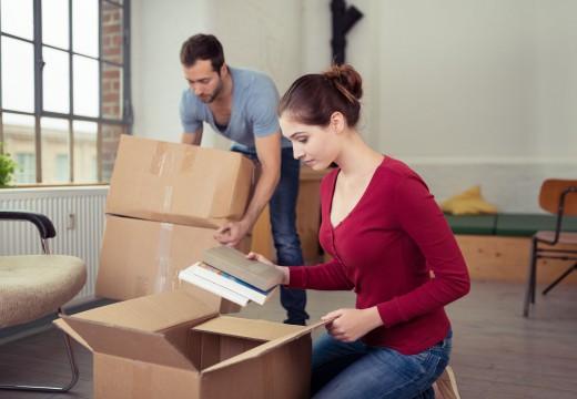 Astuces pratiques pour faciliter son déménagement