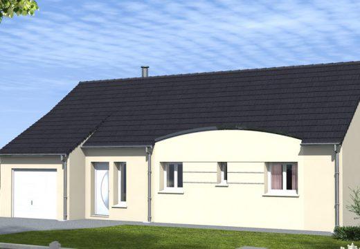 Zoom sur la construction de maison individuelle