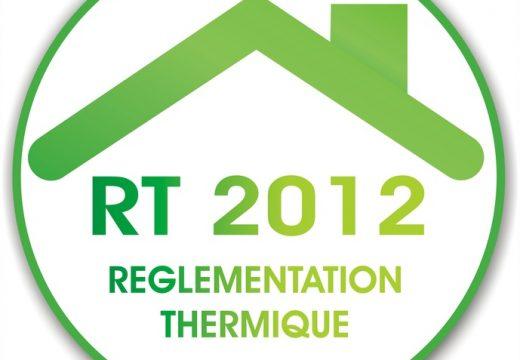 Tout savoir sur la réglementation RT 2012