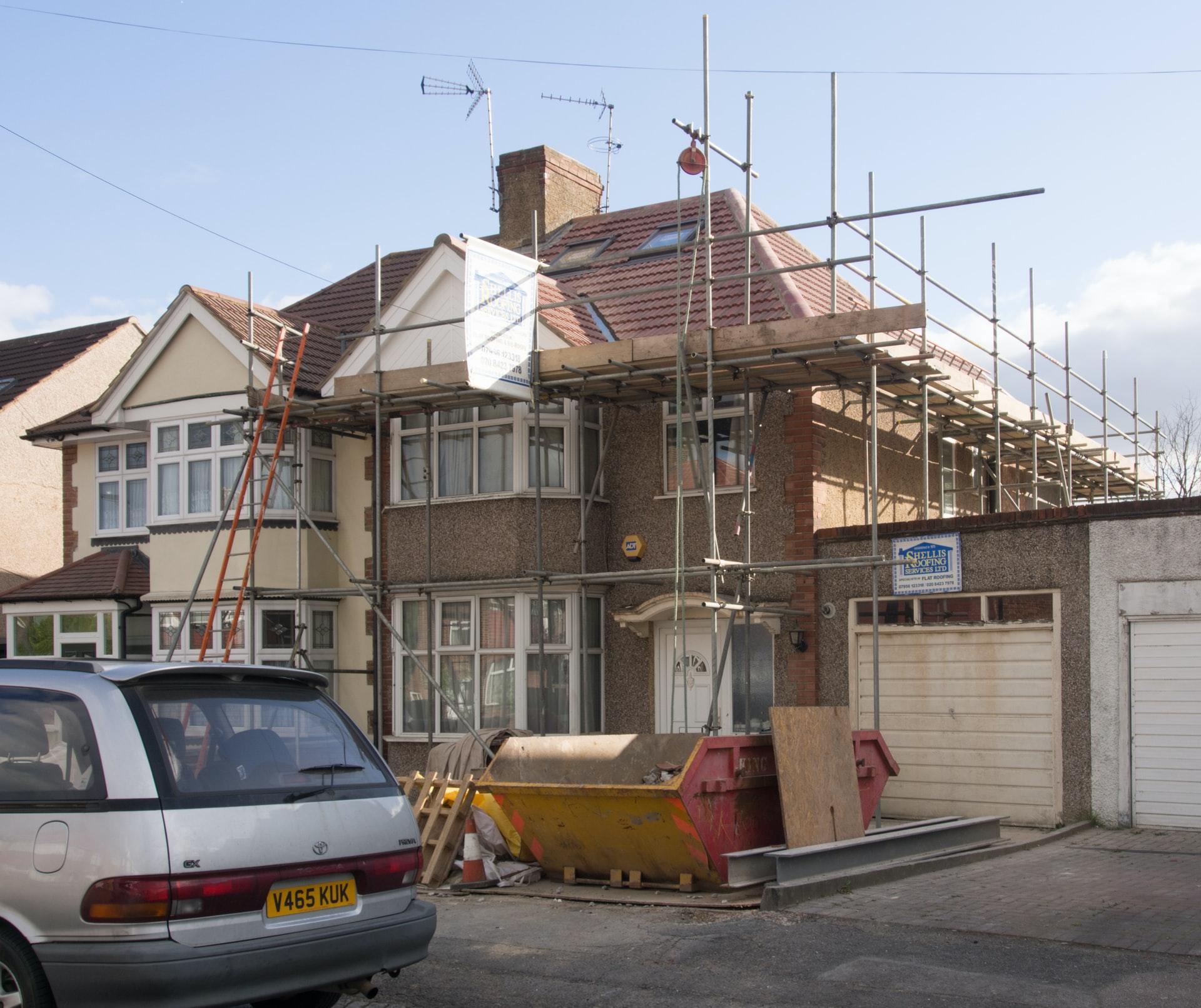 constructeur maison Ille-et-vilaine